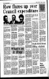 Bray People Friday 14 April 1989 Page 12