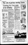 Bray People Friday 14 April 1989 Page 18