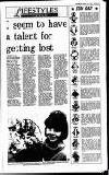 Bray People Friday 14 April 1989 Page 25
