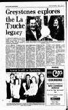 Bray People Friday 03 November 1989 Page 12