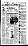 Bray People Friday 03 November 1989 Page 21