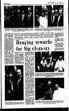 Bray People Friday 03 November 1989 Page 33
