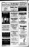 Bray People Friday 03 November 1989 Page 38