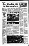 Bray People Friday 03 November 1989 Page 42