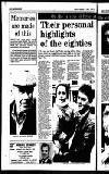 Bray People Friday 05 January 1990 Page 6