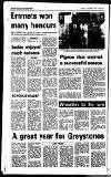 Bray People Friday 05 January 1990 Page 12