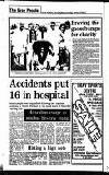 Bray People Friday 05 January 1990 Page 20