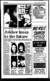 Bray People Friday 05 January 1990 Page 24