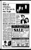 Bray People Friday 05 January 1990 Page 25