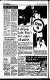 Bray People Friday 26 January 1990 Page 8