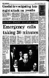 Bray People Friday 26 January 1990 Page 9