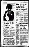 Bray People Friday 26 January 1990 Page 16