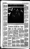 Bray People Friday 26 January 1990 Page 18