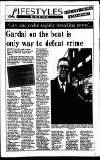 Bray People Friday 26 January 1990 Page 25