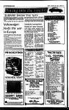 Bray People Friday 26 January 1990 Page 34