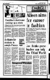 Bray People Friday 02 February 1990 Page 4