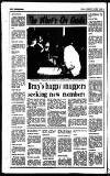 Bray People Friday 02 February 1990 Page 10