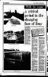Bray People Friday 02 February 1990 Page 16