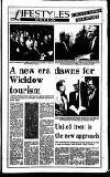 Bray People Friday 02 February 1990 Page 25
