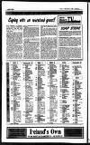 Bray People Friday 02 February 1990 Page 30