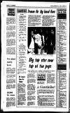Bray People Friday 02 February 1990 Page 40