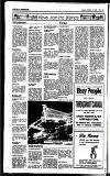 Bray People Friday 16 March 1990 Page 18