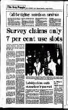 Bray People Friday 16 March 1990 Page 24