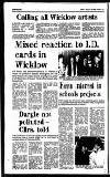 Bray People Friday 16 March 1990 Page 40