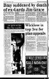 Bray People Friday 01 January 1993 Page 4