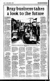 Bray People Friday 01 January 1993 Page 6