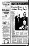Bray People Friday 01 January 1993 Page 12