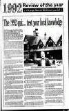 Bray People Friday 01 January 1993 Page 34