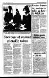 Bray People Friday 08 January 1993 Page 6