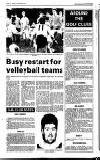 Bray People Friday 08 January 1993 Page 16