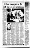 Bray People Friday 08 January 1993 Page 18