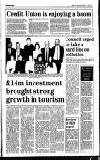 Bray People Friday 08 January 1993 Page 35