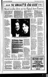 Bray People Friday 15 January 1993 Page 21