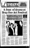 Bray People Friday 15 January 1993 Page 29