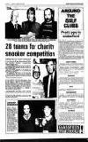 Bray People Friday 22 January 1993 Page 16