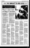 Bray People Friday 22 January 1993 Page 21