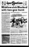 Bray People Friday 22 January 1993 Page 41