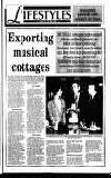 Bray People Friday 29 January 1993 Page 25