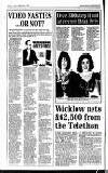 Bray People Friday 05 February 1993 Page 6