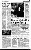 Bray People Friday 05 February 1993 Page 8