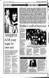 Bray People Friday 05 February 1993 Page 14