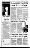Bray People Friday 05 February 1993 Page 27