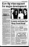 Bray People Friday 05 February 1993 Page 34