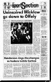 Bray People Friday 05 February 1993 Page 41