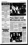Bray People Friday 05 February 1993 Page 43