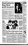 Bray People Friday 05 February 1993 Page 44